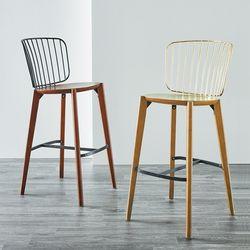 G 에코 골드 바체어 인테리어 의자
