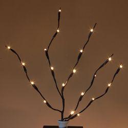 브랜치 나무 가지 LED 조명
