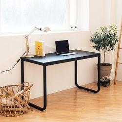 슈드 1200 철제 책상테이블