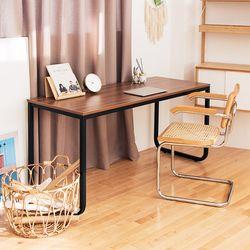 슈드 1500 철제 책상테이블