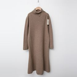 Laine Cashmere Wool Salam Dress