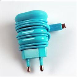 Deceme HP-05 디셈 5핀 컬러 가정용 충전기 1.2A