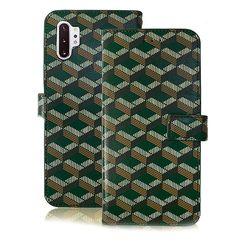 패턴 루아 다이어리케이스(아이폰11)