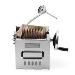 칼디 미니 수동식 통돌이 커피로스터 200g