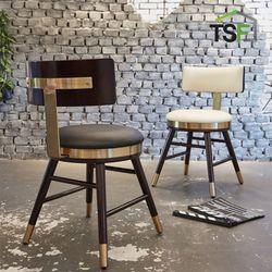 노블 체어 인테리어 카페의자