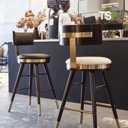 노블 바체어 인테리어 카페의자