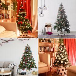 완벽한 크리스마스 준비하기 고급 트리 기획전
