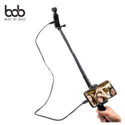 bob DJI 오즈모포켓+스마트폰 듀얼거치대 ST-1104947