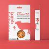 강아지 동결건조 양고기치즈 트릿 (50g)