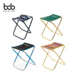 bob 샤인트립7075 휴대용 접이식 알루미늄 미니 캠핑