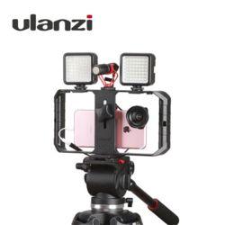 Ulanzi U-Rig Pro 스마트폰 비디오 리그 휴대용 브래