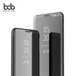 미러 클리어뷰 플립 스탠딩케이스 LG V30 V40 V50 G8