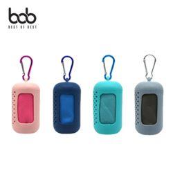 bob 휴대용 스포츠타올 퀵건조 손수건 캠핑용품 소형