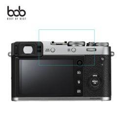 bob 후지필름 X100F 디카 LCD액정 강화유리 보호필름