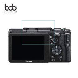 bob RICOH 리코 카메라 GR 1 2 LCD액정 강화유리필름