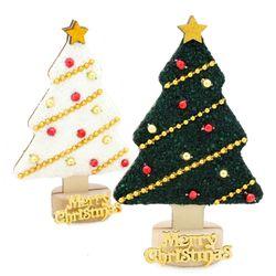크리스마스 미니트리만들기(5인세트)