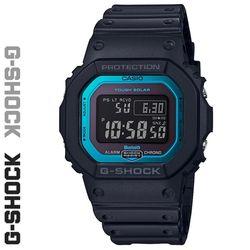 GW-B5600-2 터프솔라 블루투스 디지털 시계