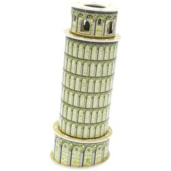 [3D입체퍼즐] MB007 피사의사탑