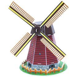 [3D입체퍼즐] MB008 네덜란드풍차