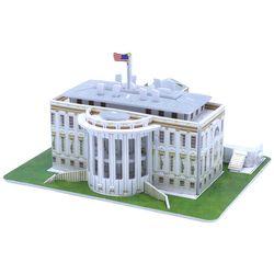 [3D입체퍼즐] MB022 백악관