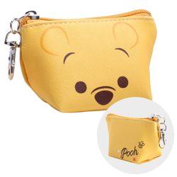 푸우 동전지갑 pooh