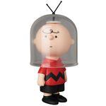 Astronaut Charlie Brown (PEANUTS Series 10)