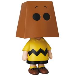 Charlie Brown Grocery Bag Ver. (PEANUTS Series 10)