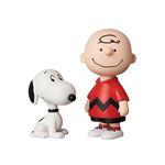 Charlie Brown & Snoopy Standing (PEANUTS Series 10)