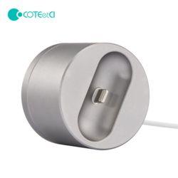 COTEetCl 애플 에어팟 전용 메탈  충전 거치대 도크