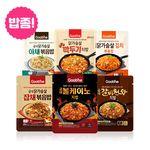 [무료배송] 굽네 best 치밥 6종 6팩 골라담기