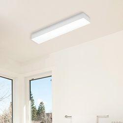 LED 아키 욕실등-대(화이트)