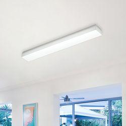 LED 아키 주방등-소(화이트)