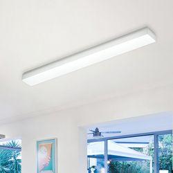 LED 아키 주방등-대(블랙)