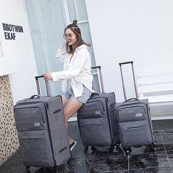 Travel 여행용 소프트캐리어 수화물용24호 CH1530083