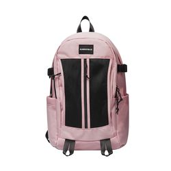 UTILITY BACKPACK-PINK