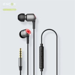 Baseus Encok H02 커널형 이어폰 3.5mm 이어캡 고음질