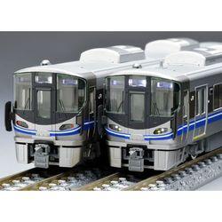 [98042] JR 521계 근교전차 (3차차) 기본세트