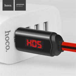 호코 LED C타입 디스플레이 고속충전 데이터 케이블