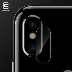 cafele 아이폰X XS 맥스 XR 8 7 + 카메라 렌즈 필름