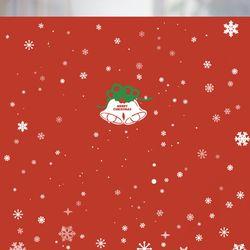 불투명 창문시트 크리스마스 스타일 NTCCW30