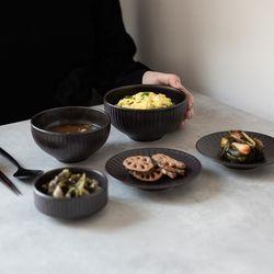 온서 1인 식기 혼밥세트 (4color)