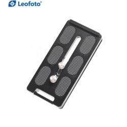 레오포토 PL-80 도브테일 플레이트 CNC가공/K