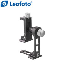 레오포토 PS-1+PC-90II 휴대폰 스탠드 클램프 거치대