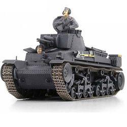 HOBBY MODEL KITS 독일육군 35t Pz Kpfw 경전차 탱크