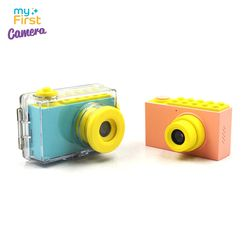 마이퍼스트 어린이 디지털 카메라 (국내정품KC인증한국어지원)