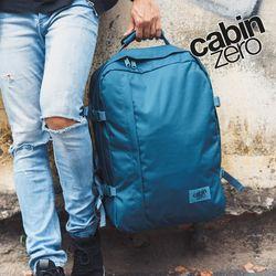 [캐빈제로] 백팩 클래식 44L배낭가방책가방학생가방