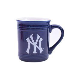 MLB 클럽하우스 머그(뉴욕양키즈)-ML8960