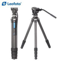 레오포토 LS-324CEX+BV-10 카본 비디오삼각대 세트 /K