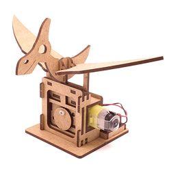 DIY Miniature 모터마타 프테라노돈 배터리미포함