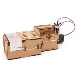 DIY Miniature모터마타 저금통 배터리미포함CH1530703